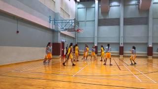 Publication Date: 2016-04-18 | Video Title: 何明華會督銀禧中學 vs 瑪利諾修院紀念學校 第2節 LG