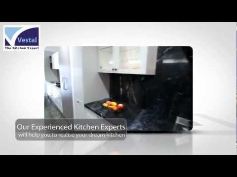 Vestal Solutions, The Kitchen Expert, Melbourne By Web Videos Australia