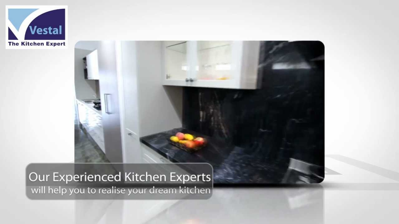 vestal solutions the kitchen expert melbourne by web videos