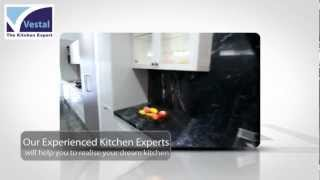 Vestal Solutions, The Kitchen Expert, Melbourne By Web Videos Australia