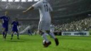 Fifa 09 Standard Skills Tutorial