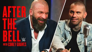 Triple H wants to end the NXT-Raw-SmackDown pipeline as we know it: WWE After the Bell