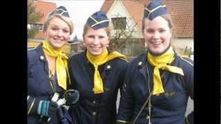 Karnevalswagen Goldenstedter Karneval 2012  Ausrast AG