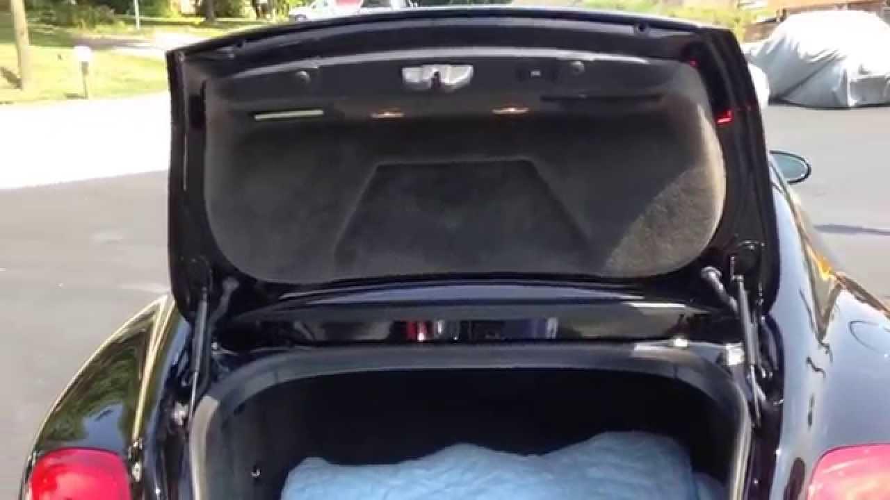fuse box 2007 bentley convertible [ 1280 x 720 Pixel ]