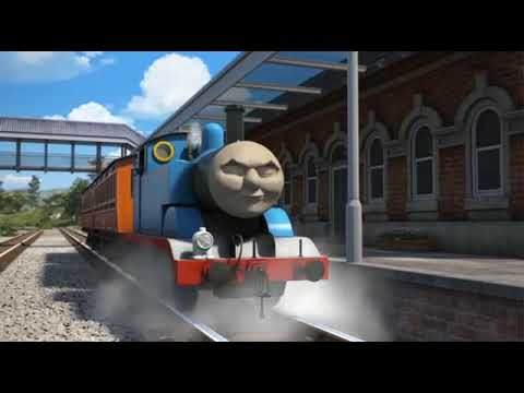 Thomas et ses amis la grande course film complet en streaming vf youtube - Thomas et ses amis dessin anime ...