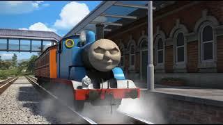 Thomas et ses amis   La grande course « Film Complet en Streaming VF
