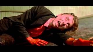 """Mr. Orange """"F**k you!"""" (Reservoir Dogs)"""