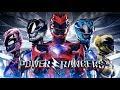 Power Rangers - Watch Me Walk - Jay Watts