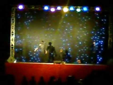 2-2 HKT bieu dien tai Lang Son 20-8-2011