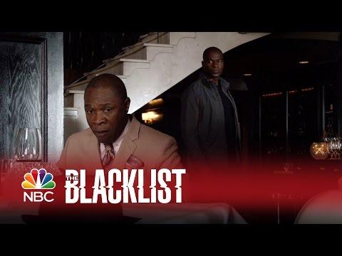 The Blacklist - Betrayal is a Bitter Pill (Episode Highlight)