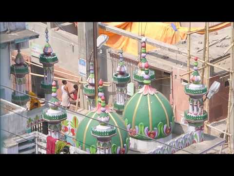 Makhdoom Sharfuddin Ahmed Yahya Maneri (Biharsharif Dargah) : A Short Story