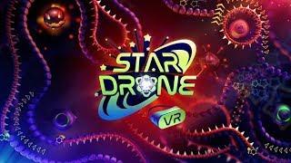 Stardrone PSVR Launch Trailer