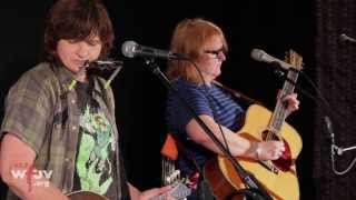 "Indigo Girls - ""Second Time Around"" (Live at WFUV)"