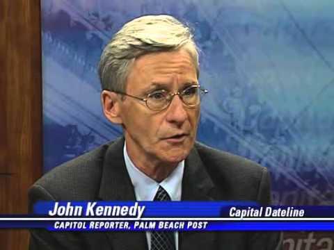 Capital Dateline: Inside Florida Politics - Part 1