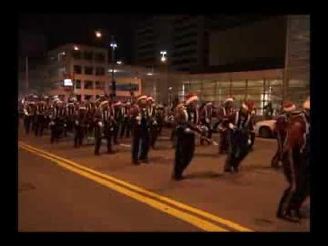 2012 Dayton Children's Parade