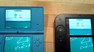 Mario Party DS: Study Fall Two-Way Tie