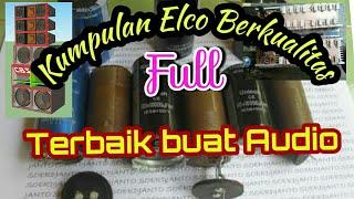 Download Video Sudah teruji 5 Elco Audio berkualitas bagus.. MP3 3GP MP4