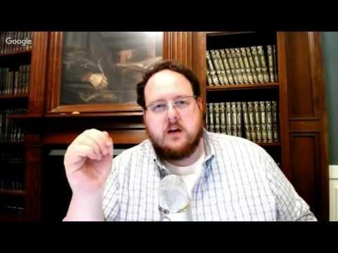 Torah Club Study: Shlach