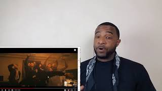 "King Lil G ""Different World"" REACTION!"