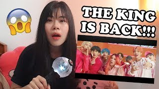 Baixar BTS - Boy With Luv feat. Halsey MV REACTION | PUSINGGG!