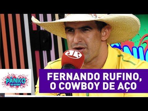 Fernando Rufino - Pânico - 11/10/16