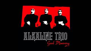 "Alkaline Trio - ""Fatally Yours"" (HD)"