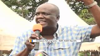 ODM Writes To Rebel MPs Over Perceived Party Disloyalty