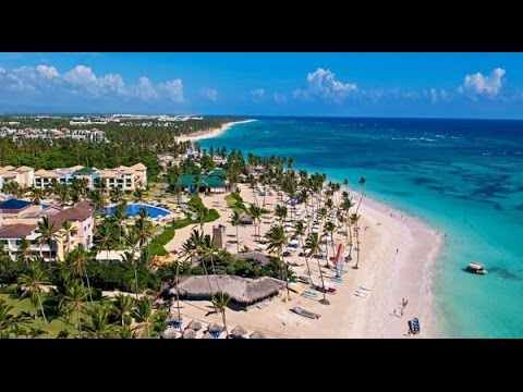Ocean Blue Sand Beach Resort All Inclusive Punta Cana Dominican Republic