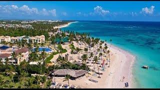 Ocean Blue & Sand Beach Resort - All Inclusive - Punta Cana, Dominican Republic