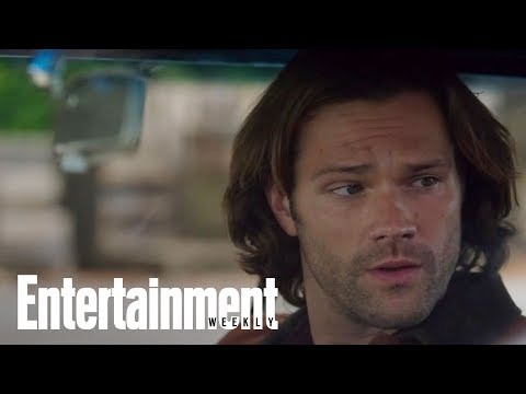 'Supernatural' Character Returns To Show After Many Years | News Flash | Entertainment Weekly