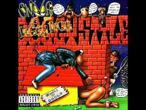Snoop Doggy Dogg - Gz And Hustlas HD (lyrics + full)
