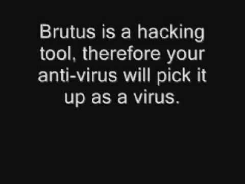 How to get Brutus! DOWNLOAD LINK!