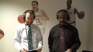 Men's Basketball: Brooklyn College vs. John Jay College