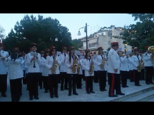 Άρωμα μουσικής στις γειτονιές της Λαμίας