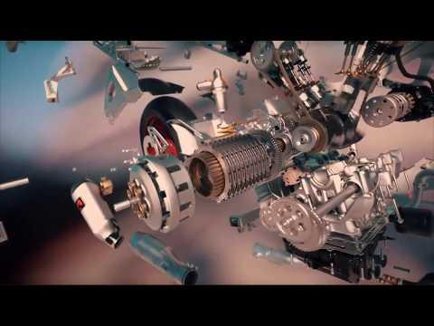 L'impero delle macchine - Super Bike