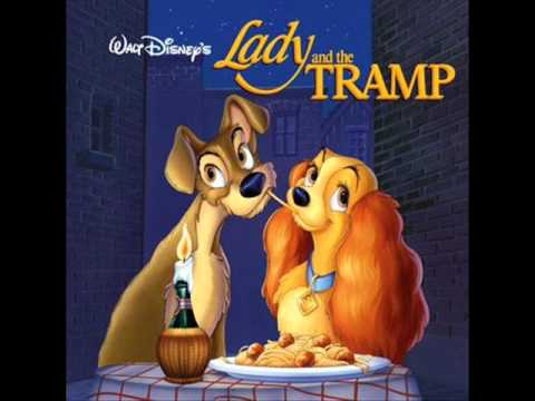 Lady and the Tramp OST - 19 - What a Dog/He's a Tramp