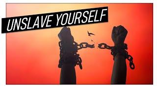 Befreie dich selbst! Unslave Yourself • Auszug einer Rede | Philipp Hahn
