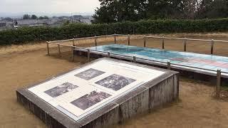 世界の墳丘から51「黒塚古墳」奈良県天理市
