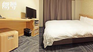 【大阪酒店開箱】大推!難波天然溫泉酒店:Dormy Inn PREMIUM ...