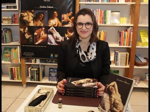 pré-lançamento-do-livro-artemisia-gentileschi:-trajetória-biográfica-e-representações-do-feminino.
