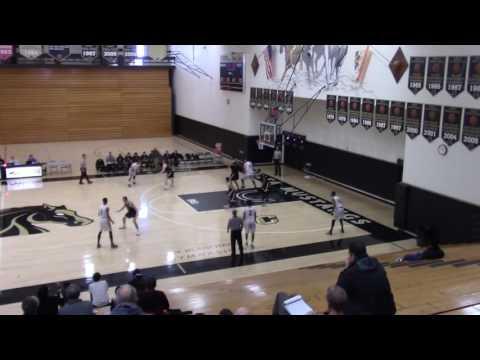Butte vs Sierra College Men's Basketball FULL GAME 12/16/16