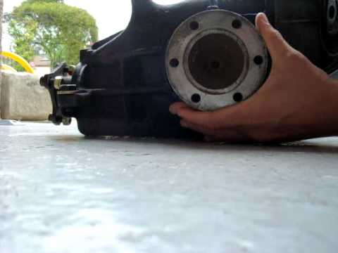 Bmw E30 Limited Slip Differential Tutorial Youtube