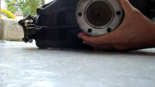 BMW E30 LIMITED SLIP DIFFERENTIAL TUTORIAL
