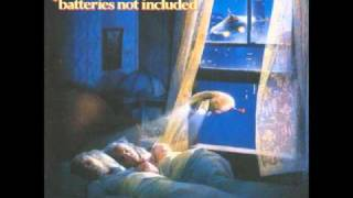Batteries not included / 05 - Cafe Swing- James Horner