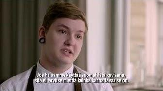 100 ammattiosaajaa - Ravintolakokki