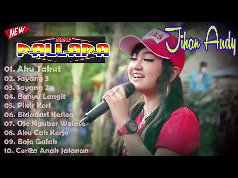 New Pallapa Terbaru 2018 - New Pallapa Jihan Audy Full Album Dandgut Koplo 2018