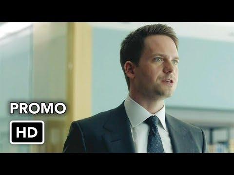 "Suits 7x03 Promo ""Mudmare"" (HD) Season 7 Episode 3 Promo"