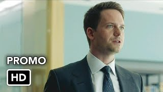 "Suits 7x03 Promo ""Mudmare"" (HD) Season 7 Episode 3 Promo"