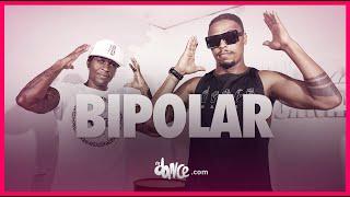 Bipolar - MC Don Juan, MC Davi e MC Pedrinho   FitDance (Coreografia)   Dance Video