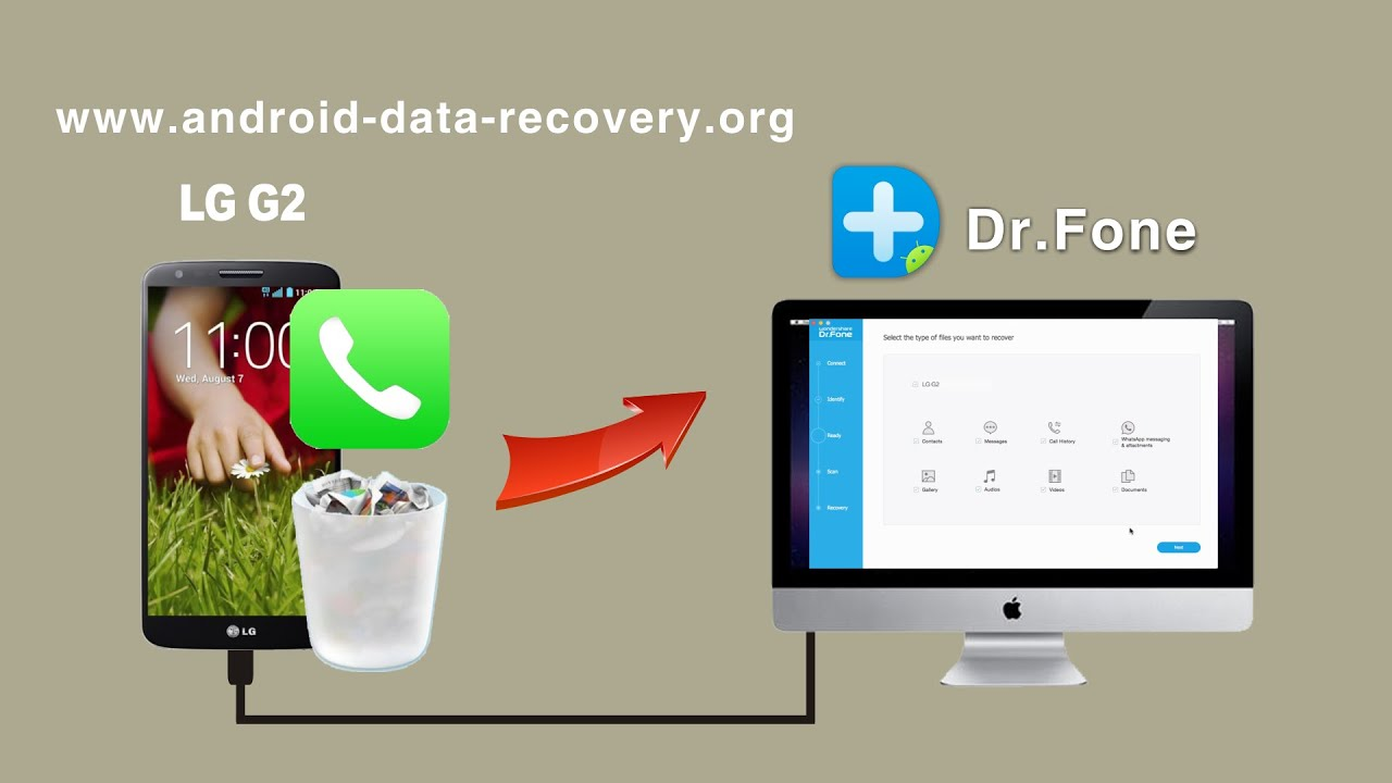 [Call Logs Recovery for LG G2]: How to Retrieve Call ...